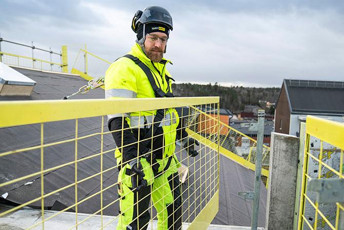 construction kit SafetyRespect